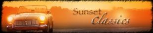 Sunset Classics Logo