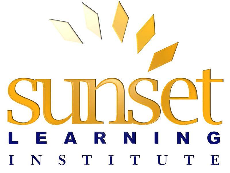 Sunset Learning Institute Logo