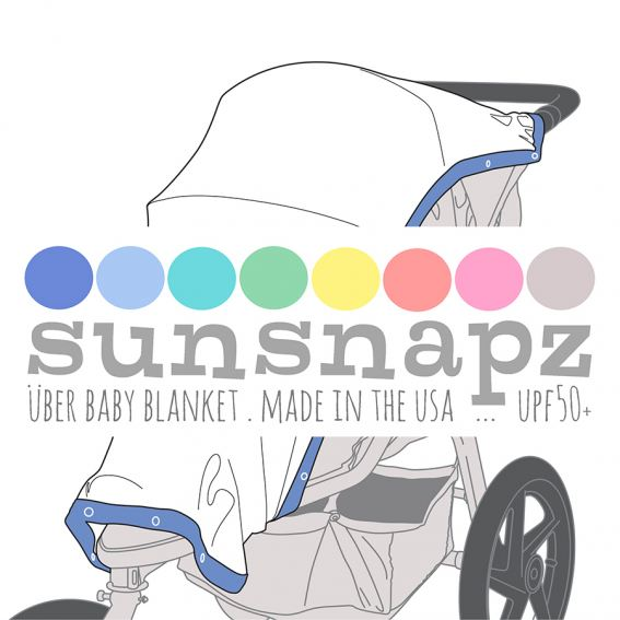 sunsnapz LLC Logo