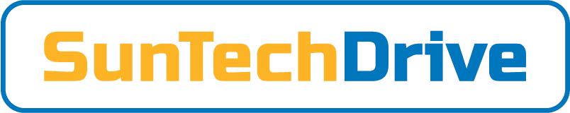 SunTech Drive Logo