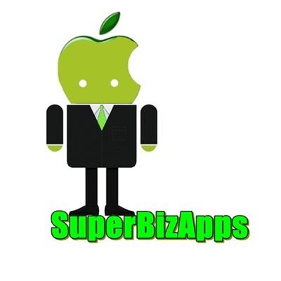 superbizapps Logo