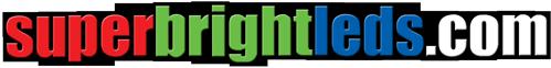 Super Bright LEDs Logo