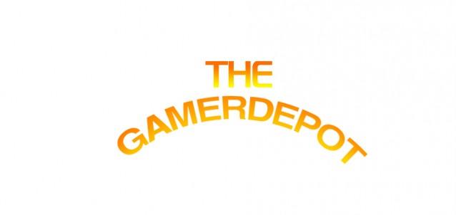 thegamerdepot Logo