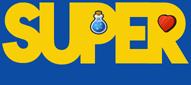 Super Game Asset Logo