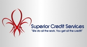 Superior Credit Services Logo