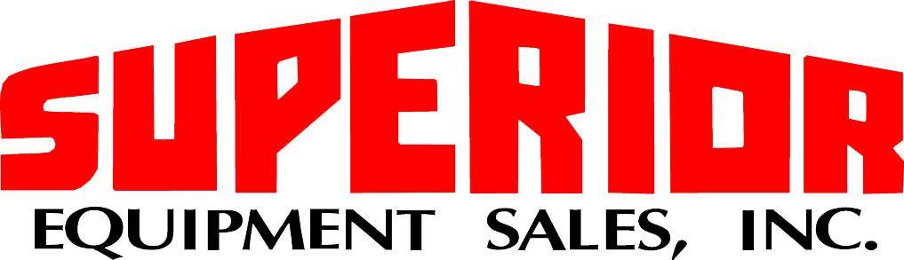 Superior Equipment Sales Logo