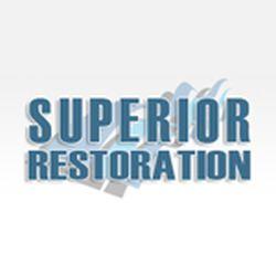 Superior Restoration Logo