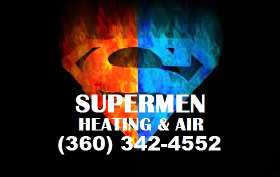 supermenheatingandac Logo