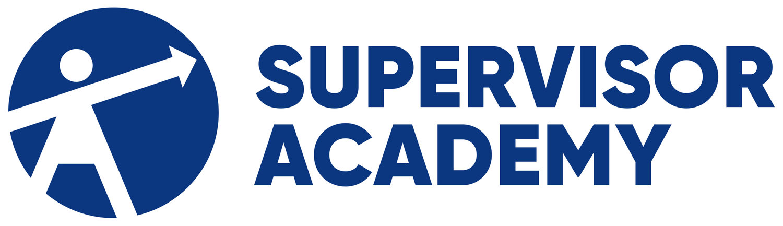 Supervisor Academy Logo