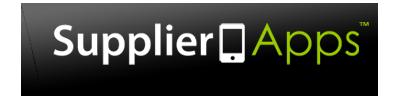 Supplier Apps, LLC Logo