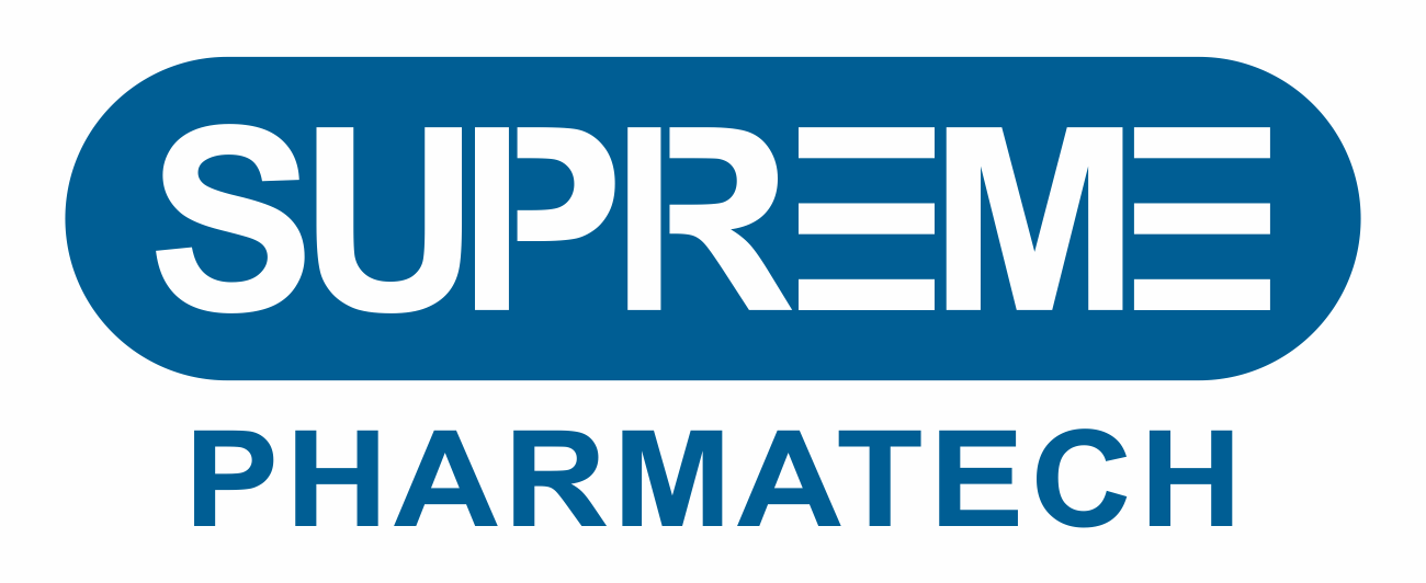 Supreme Pharmatech Co., Ltd. Logo
