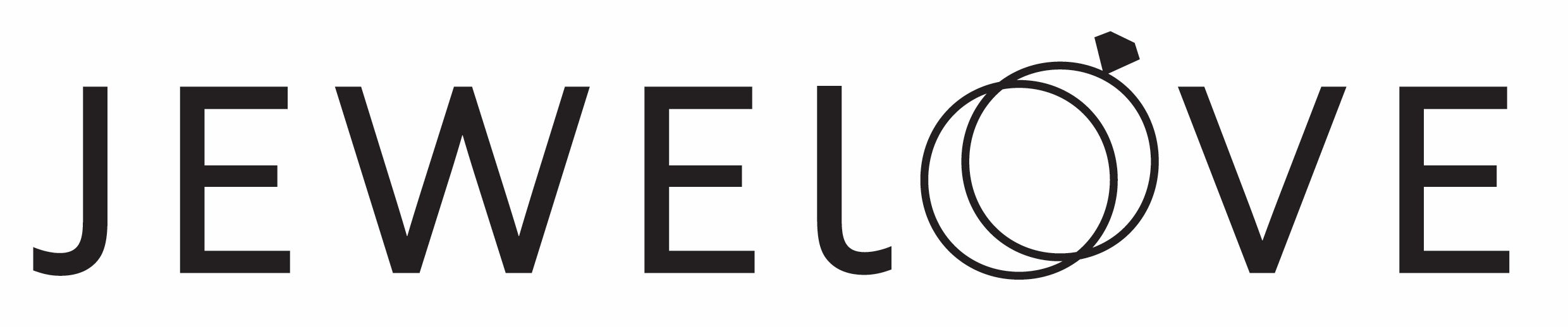 Jewelove Logo