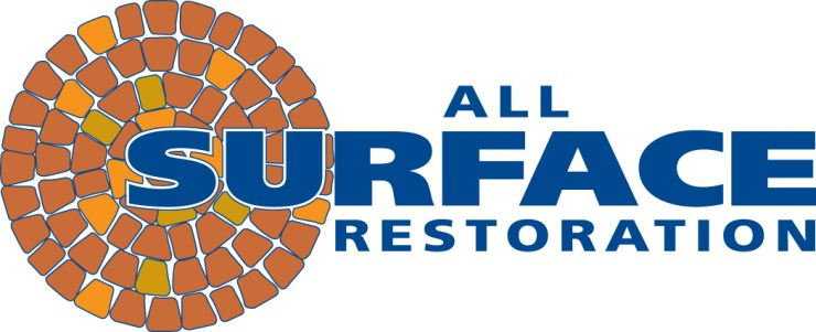 All Surface Restoration Logo