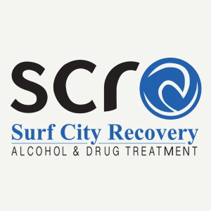 Surf City Recovery Logo