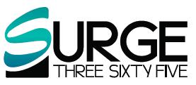 Surge365 Logo