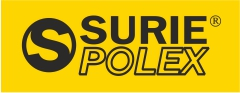 SURIE POLEX Logo