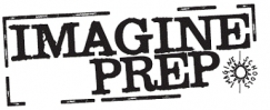 Imagine Prep at Surprise Logo