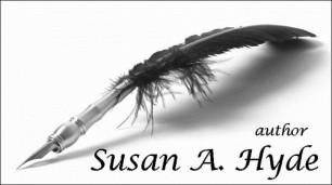 Susan A. Hyde Logo