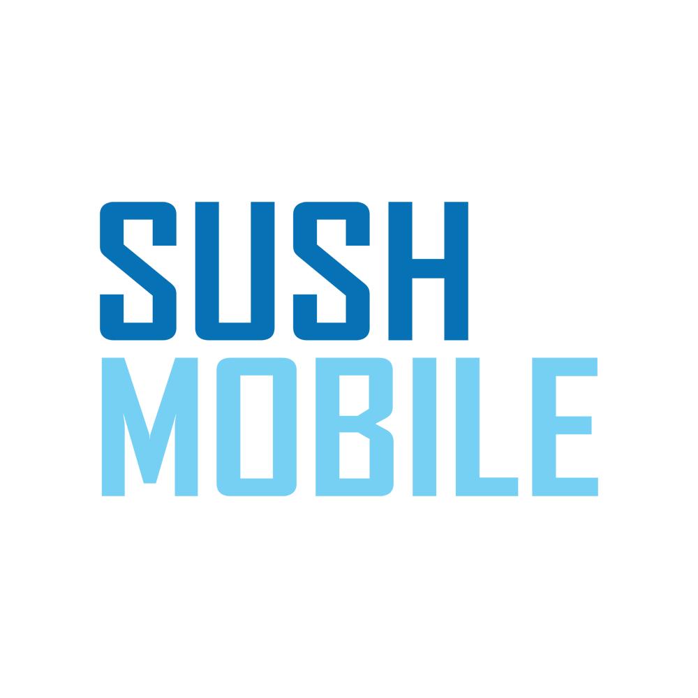 Sush Mobile Logo