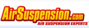 www.airsuspension.com Logo