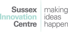 sussexinnovation Logo