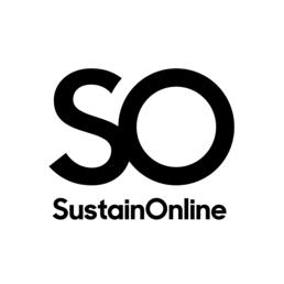 SustainOnline Logo
