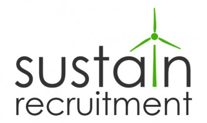 sustainrecruitment Logo