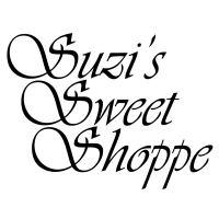 Suzi's Sweet Shoppe Logo