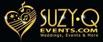 Suzy Q Events Logo