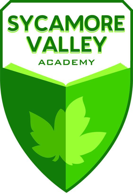 Sycamore Valley Academy Logo