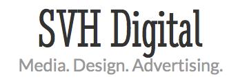 SVH Digital Logo