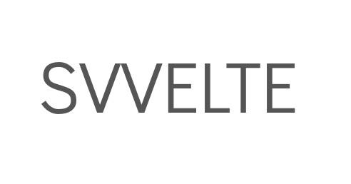 svvelte Logo
