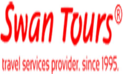 Swan Tours Logo
