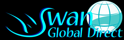 Swan Global Direct Logo