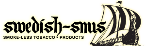 swedish-snus.com Logo