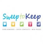 SweeptoKeep.com Logo