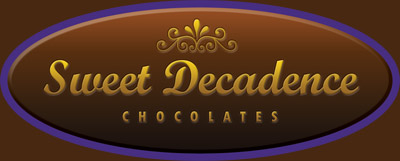 Sweet Decadence Chocolates - Newcastle, WA Logo