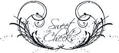 Sweet Cheeks All Natural Logo