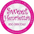 Sweet Henriettas Treats Logo