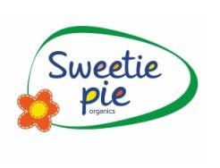 Sweetie Pie Organics Logo