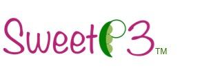 SweetP3 Logo