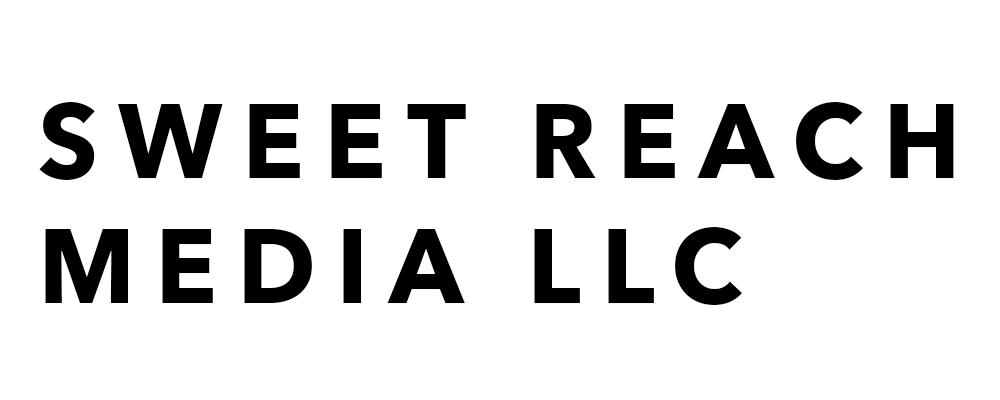 Sweet Reach Media LLC Logo
