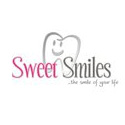 Sweet Smiles Cosmetic Dentist Liverpool Logo