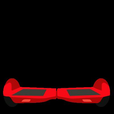 Swegways HQ Logo