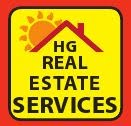 HG Real Estate Services Logo