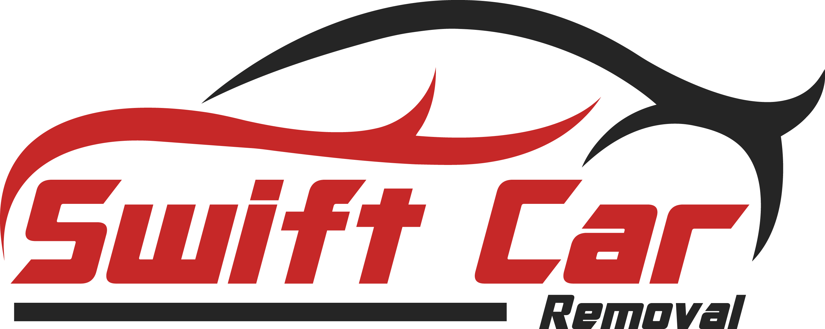 Swift Car Removal NewCastle Logo