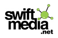 Swift Media Logo