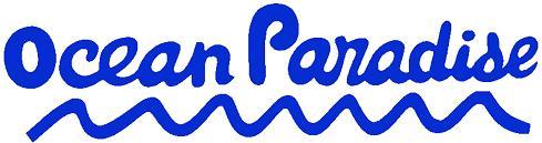 Ocean Paradise Pte Ltd Logo