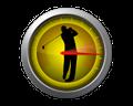 swingspeedapp Logo