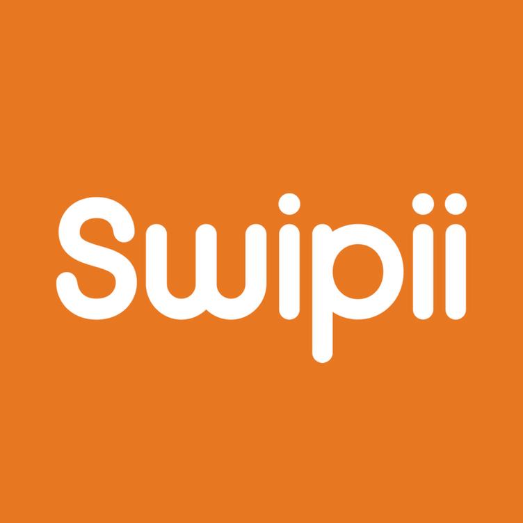 Swipii Logo